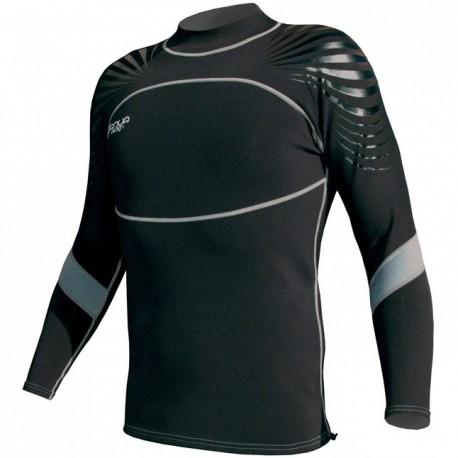 Camiseta Chrono Thermalite Aqua Design