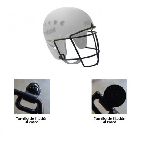 Casco Rejilla casco Waterline