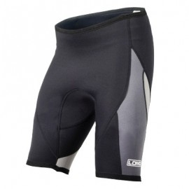 Pantalón Prebent Shorts Lomo