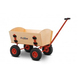 Carro Easy Trailer 100 cm Eckla