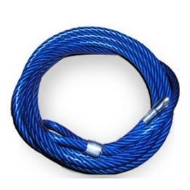 Cable antirrobo 4m Eckla
