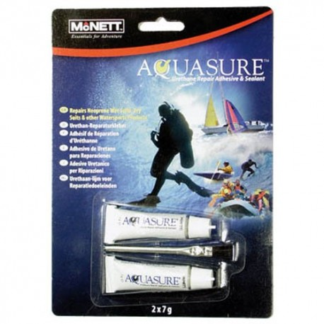 Aquasure 14g McNett
