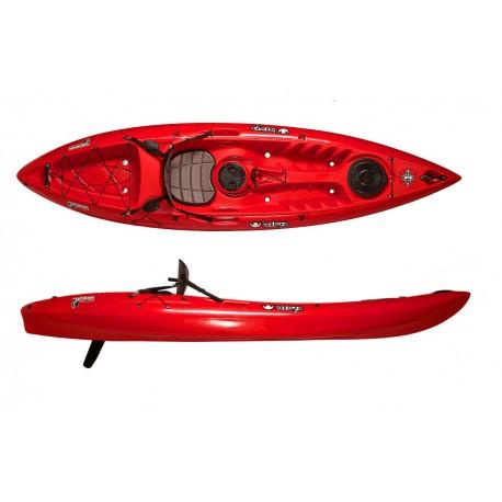 Kayak Kinetic 100 Pesca Tootega