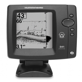 Sonda Sonda 541 de Humminbird Humminbird