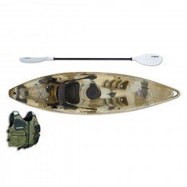 Kayak Pack Nomad Pesca Feelfree