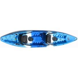 Kayak Gemini Pesca Feelfree