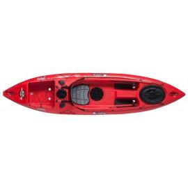 Kayak Prophecy 110 Pesca Tootega