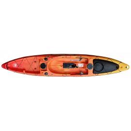 Kayak Key Largo Luxe Rotomod