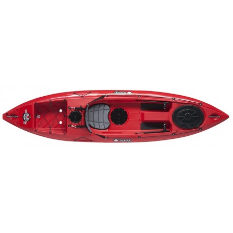 Kayak Prophecy 110 Tootega