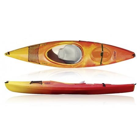 Kayak Solo Rotomod