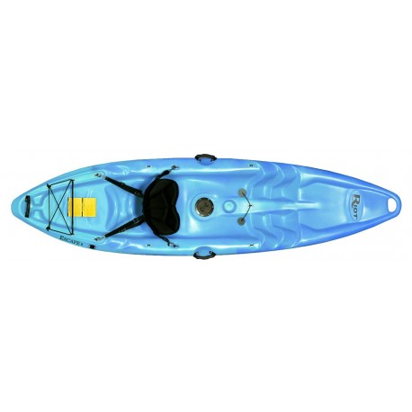 Kayak Escape 9 Riot