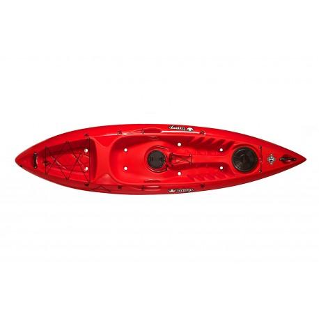 Kayak Kinetic 100 Tootega
