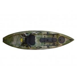 Kayak Touring One Pesca + pala regalo