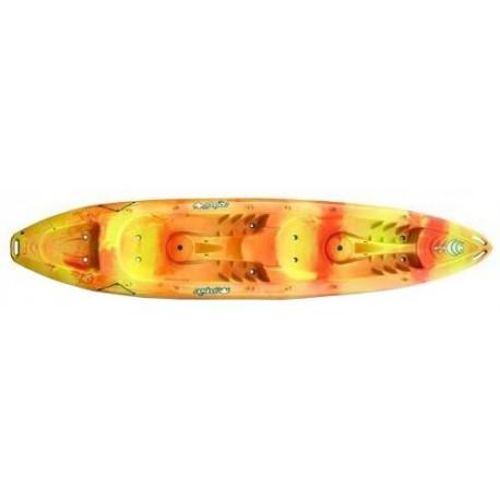Kayak Pulse 120 Club Tootega