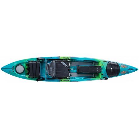 Kayak Kraken 15.5 Elite Jackson Kayak