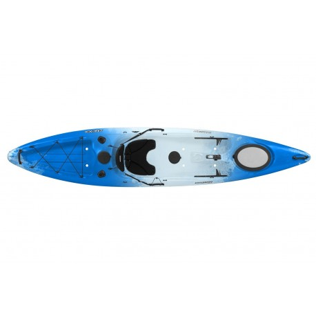 Kayak Pescador 12.0 Pesca Mainstream