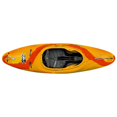 Kayak MX Action Dagger