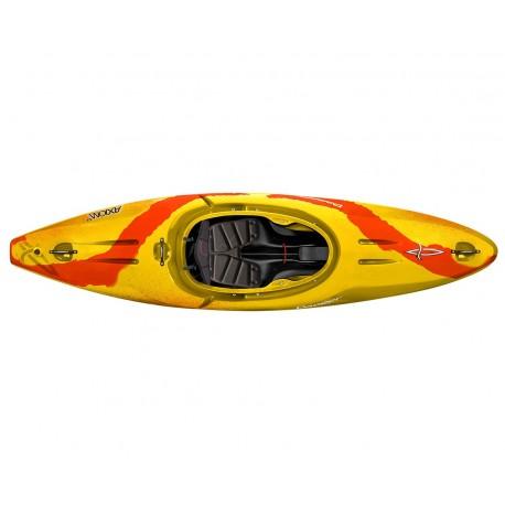 Kayak Axiom Dagger