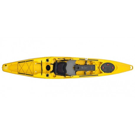 Kayak Moken 14 Feelfree