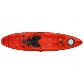 Kayak Pescador 10.0 Pesca Mainstream