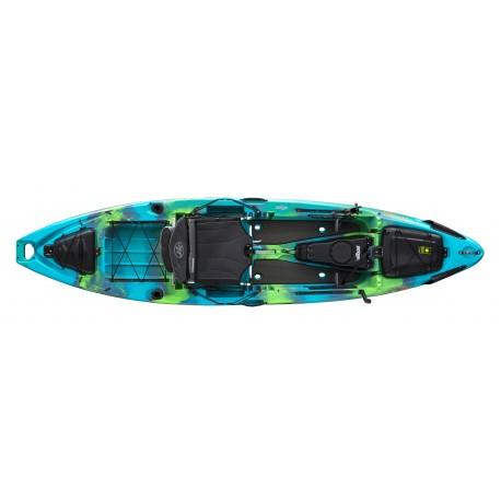 Kayak Coosa HD 2016 Jackson Kayak