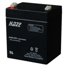 Batería 12V 5AH AGM Portear