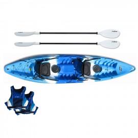 Kayak Gemini Feelfree