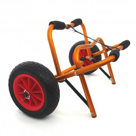 Carro Trail Aqua Design