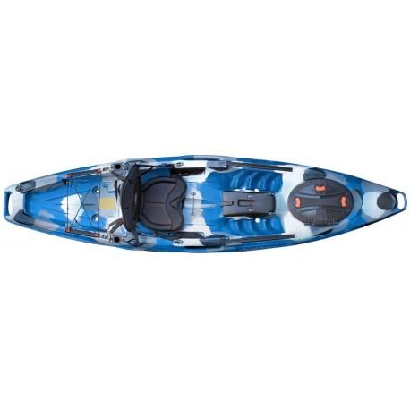 Kayak Moken 10 Lite Feelfree