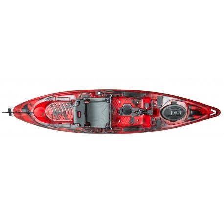 Kayak Predator 13 PDL Old Town Canoe