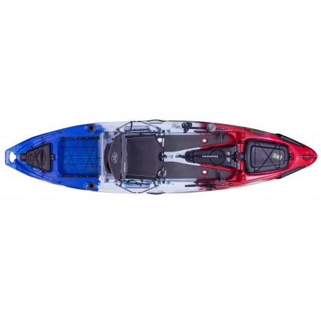 Kayak Coosa HD 2017 Jackson Kayak
