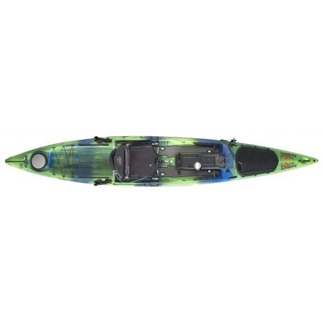 Kayak Kraken 15.5 Elite [2017] Jackson Kayak