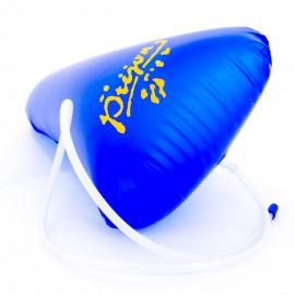 Globo proa Azul nº3 Prijon