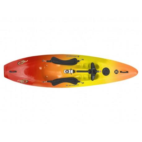 Kayak Five-O Perception Sunset