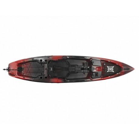 Kayak Pilot 12 Perception