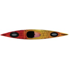 Kayak Verso Luxe Rotomod