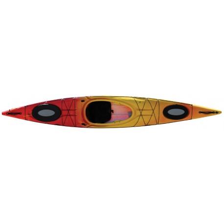 Kayak Verso Hi-Luxe Rotomod