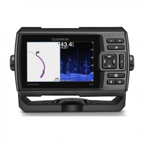 Sonda Striker 5 DC GPS Garmin