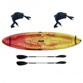 Pack Ocean Duo Rotomod