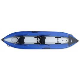 Kayak Seaweaver 2 Aqua Design