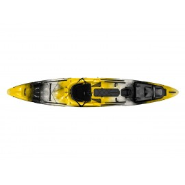Kayak Thresher 140 Wilderness