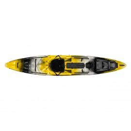 Kayak Thresher 140 Wilderness