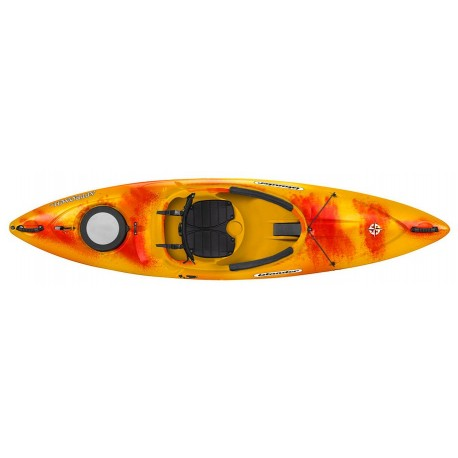 Kayak Approach Expedition Dagger