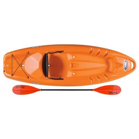 Kayak Sonic 80X Pelican