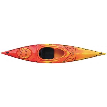 Kayak Mezzo Standar Rotomod
