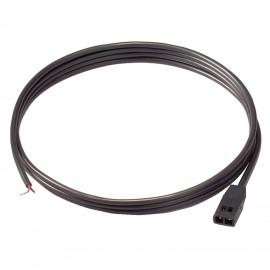 Cable alimentación PC 10 Humminbird