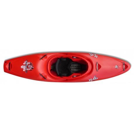 Kayak Gangsta Waka