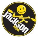 Kayaks de pesca Jackson Kayak