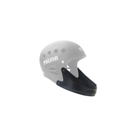 Casco Barbillera Waterline - descatalogado