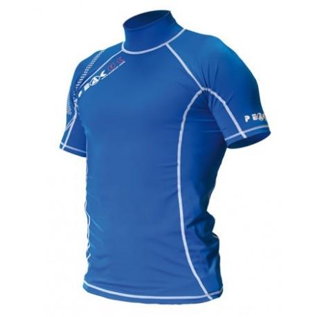 Camiseta Lycra Rashy Short Peakuk